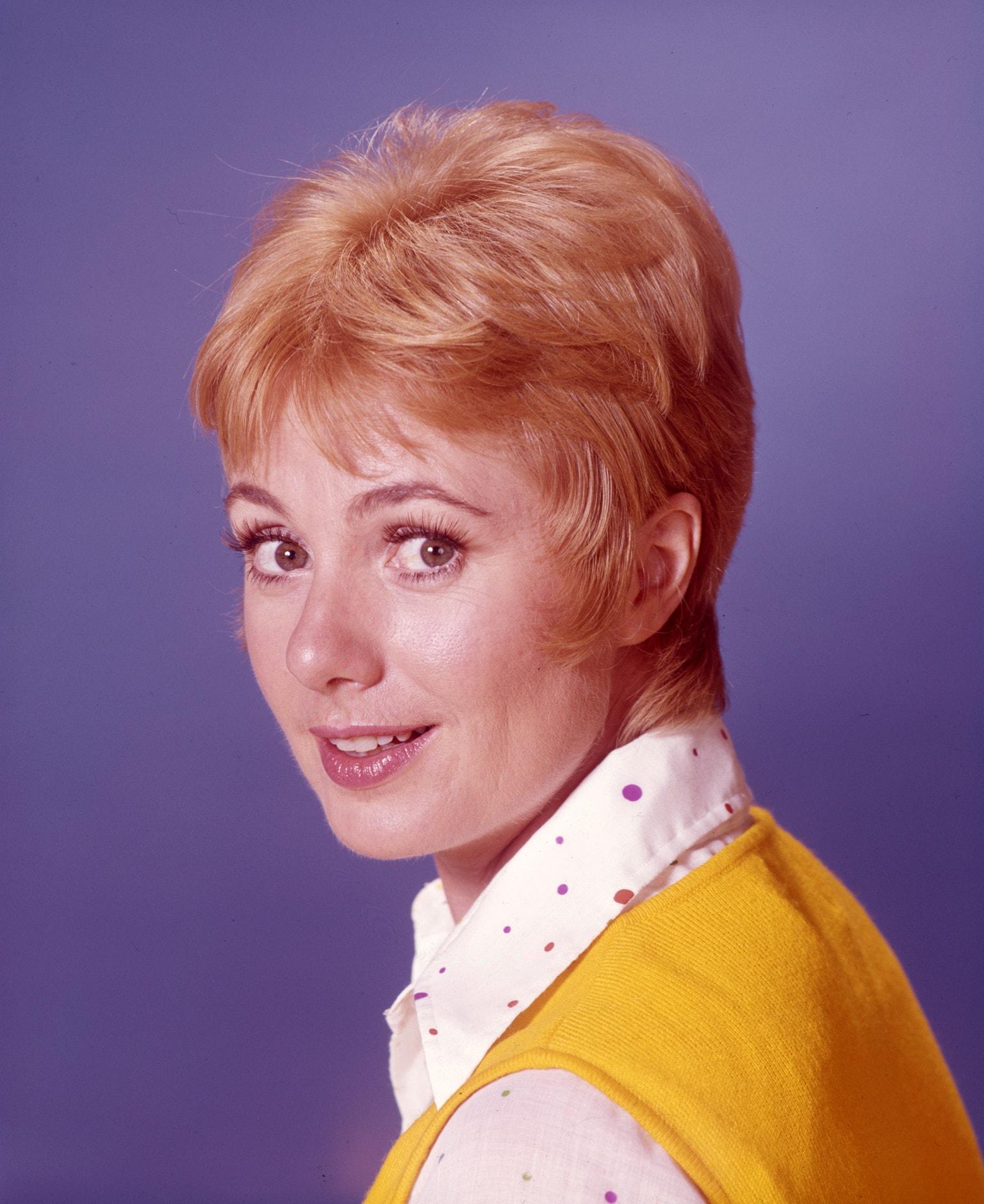 Shirley Jones HD pics
