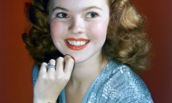 Shirley Temple HD pics