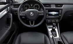 Skoda Octavia A7 HD pics