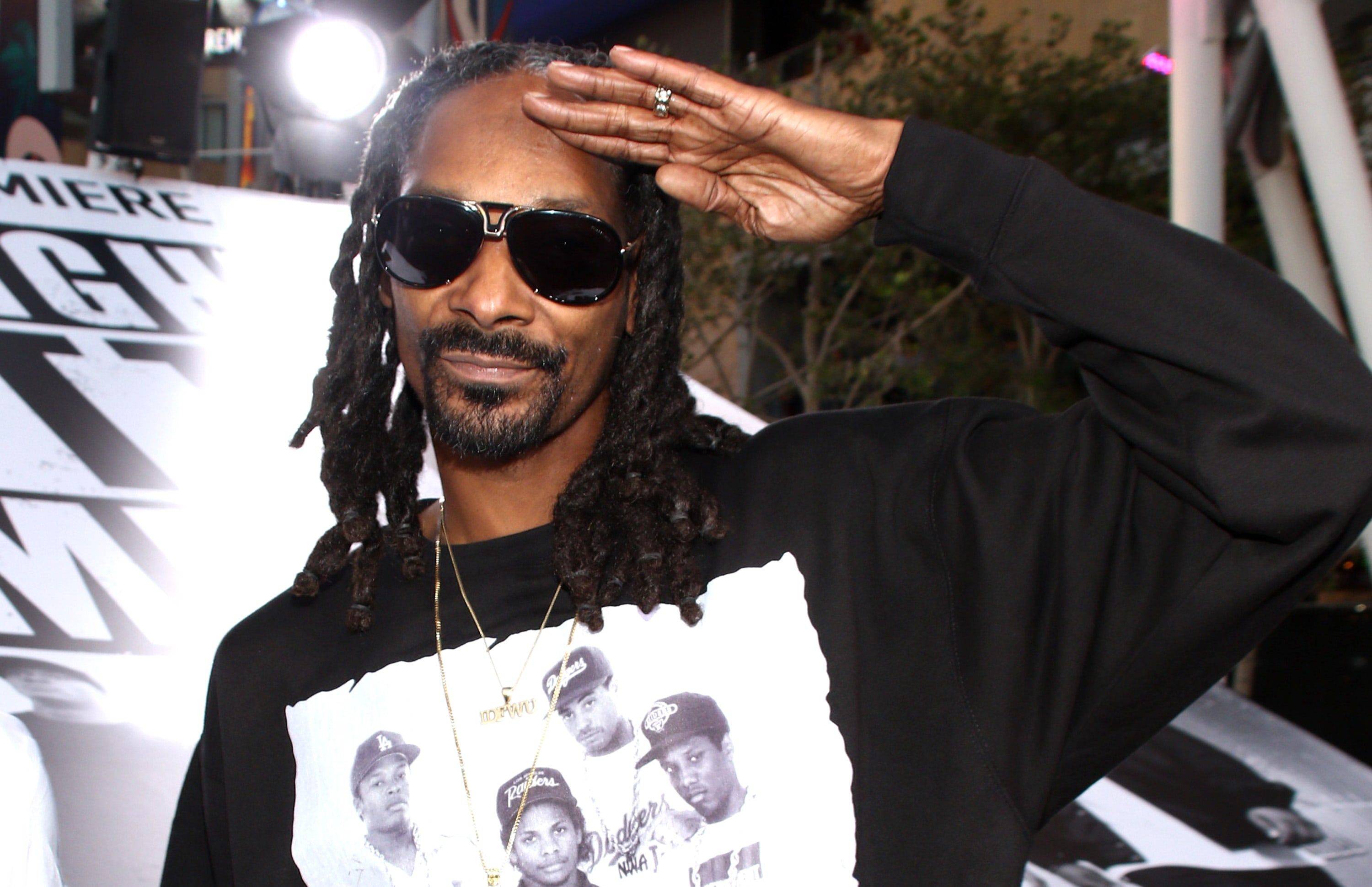 Snoop Dogg HD pics