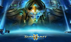 StarCraft 2: Legacy of the Void HD pics