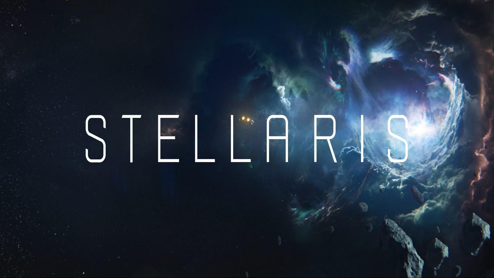 Stellaris HD pics