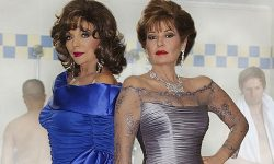 Stephanie Beacham HD pics