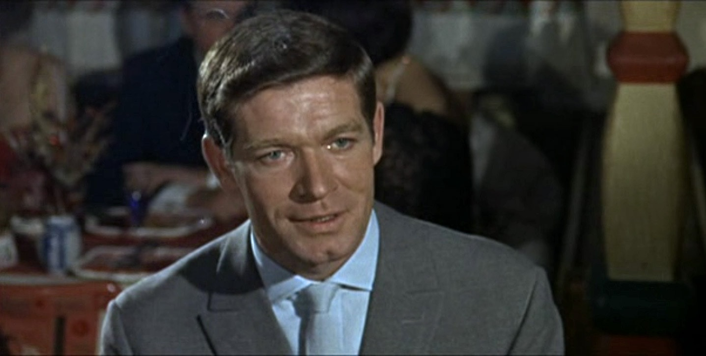 Stephen Boyd widescreen wallpapers