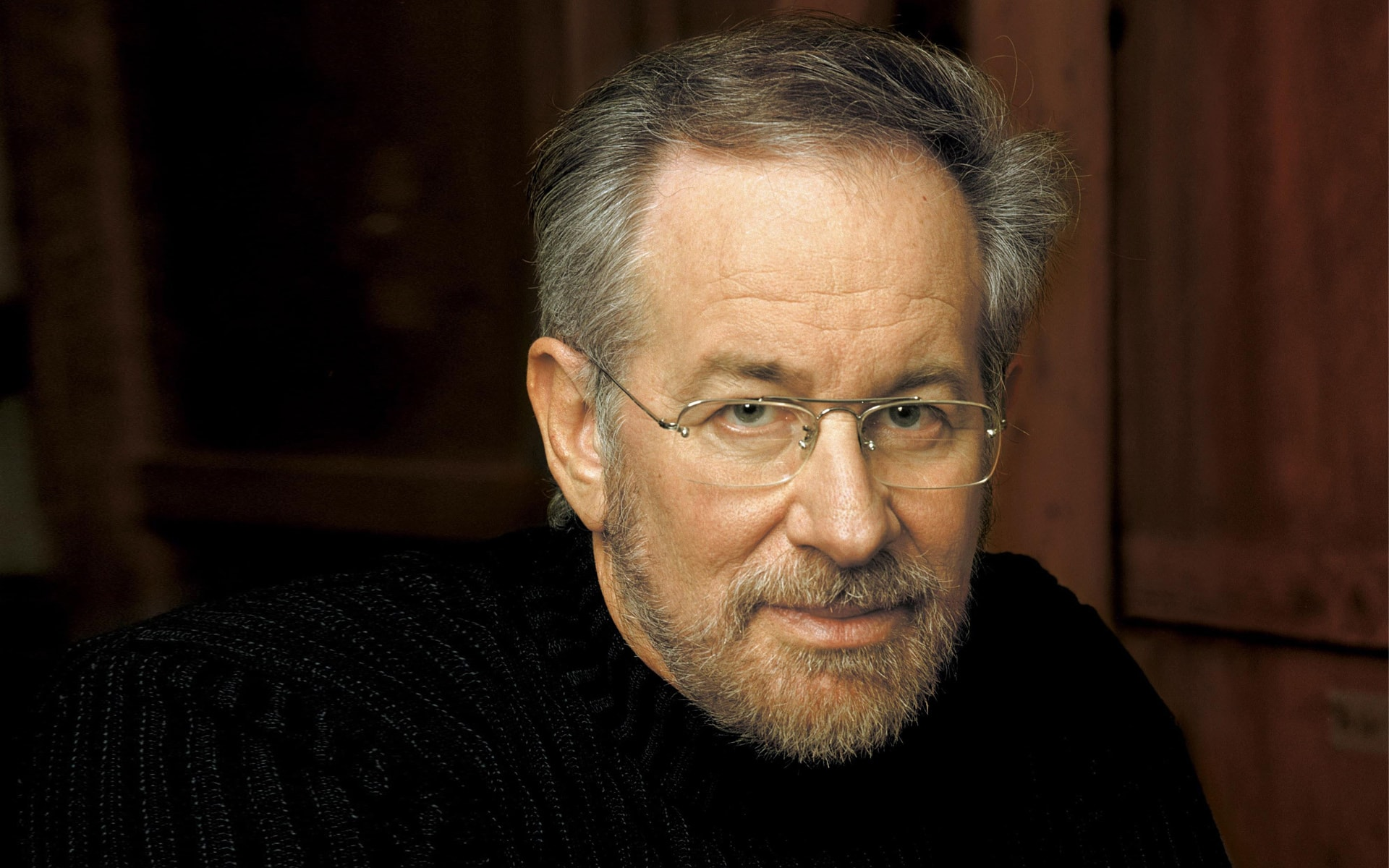 Steven Spielberg HD pics