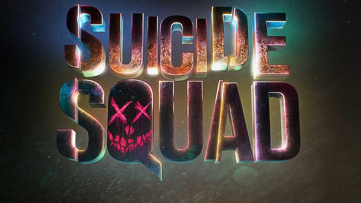 Suicide Squad HD pics