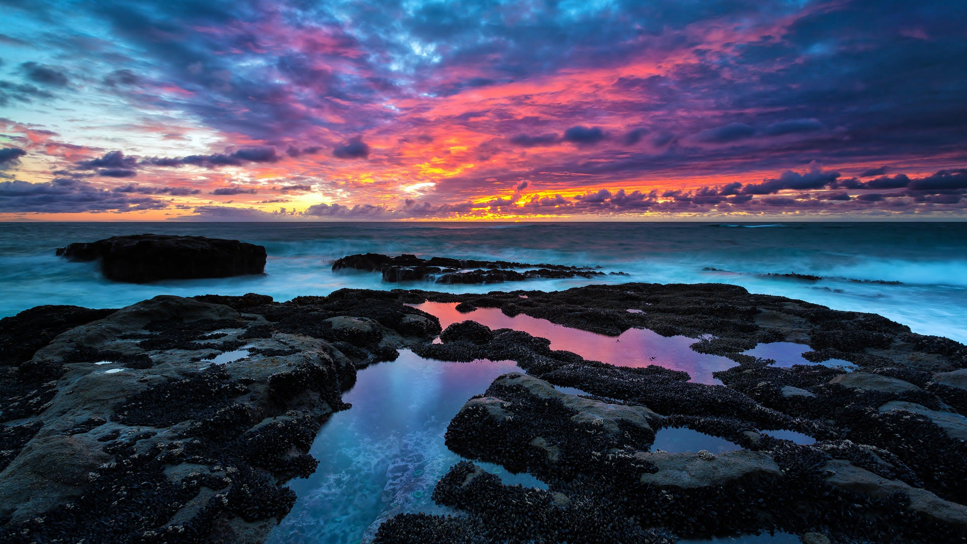 Sunset HD pics