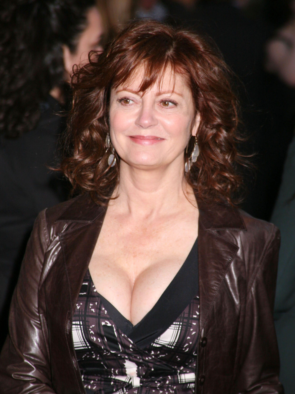 Susan Sarandon HD pics