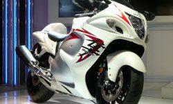 Suzuki Hayabusa HD pics