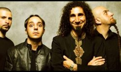 System of a Down HD pics
