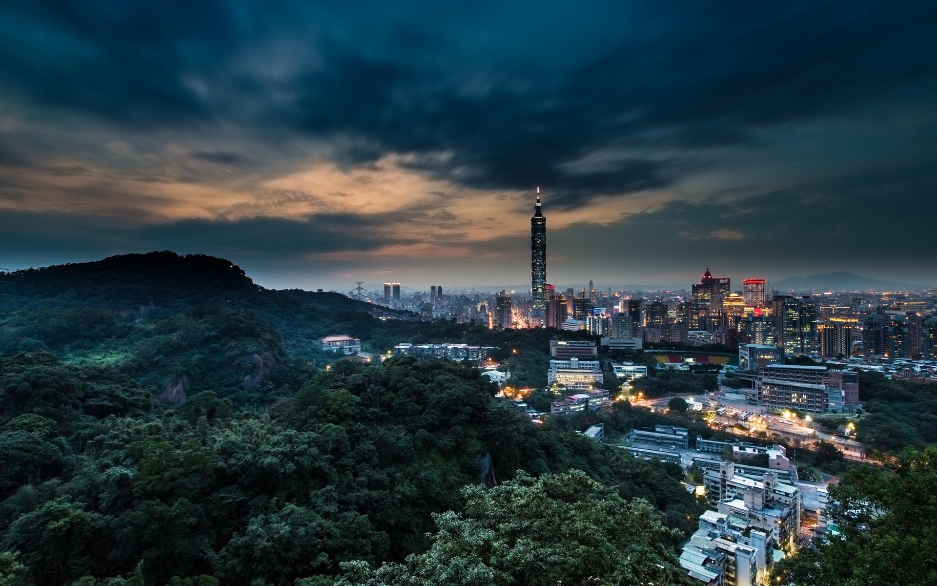 Taipei HD pics