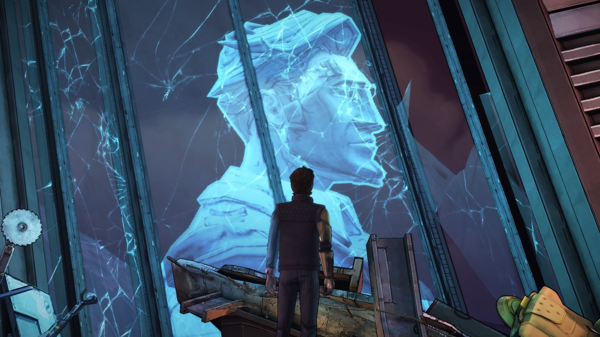 Tales from the Borderlands: Episode 5 - The Vault of the Traveler HD pics