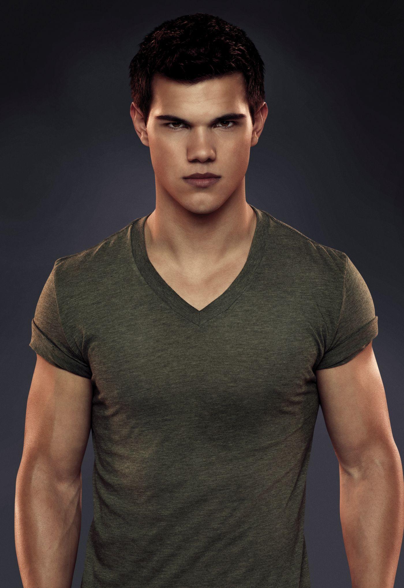 Taylor Lautner HD pics