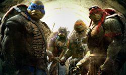 Teenage Mutant Ninja Turtles HD pics