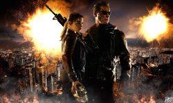 Terminator: Genisys HD pics