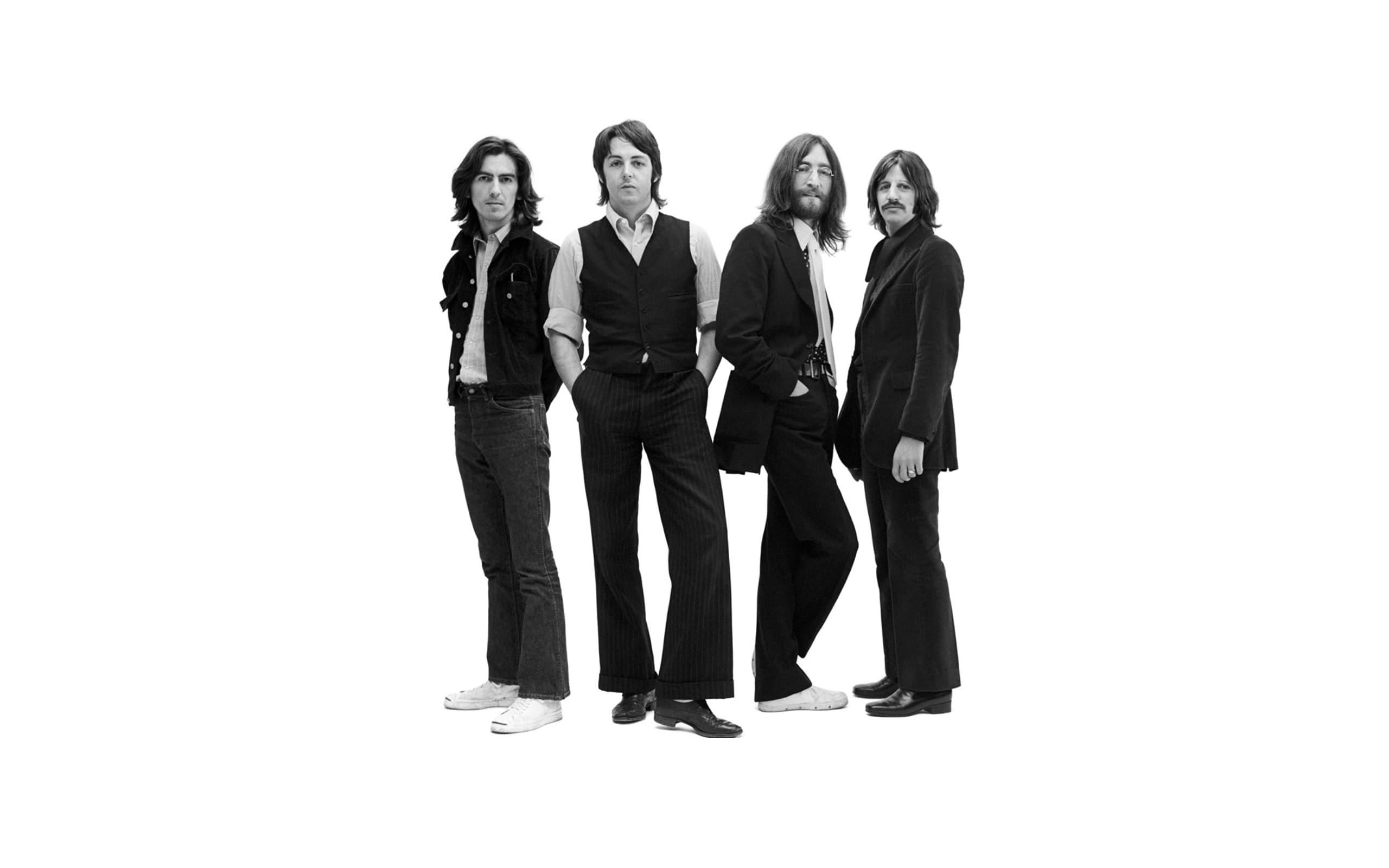 The Beatles HD pics