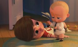 The Boss Baby HD pics