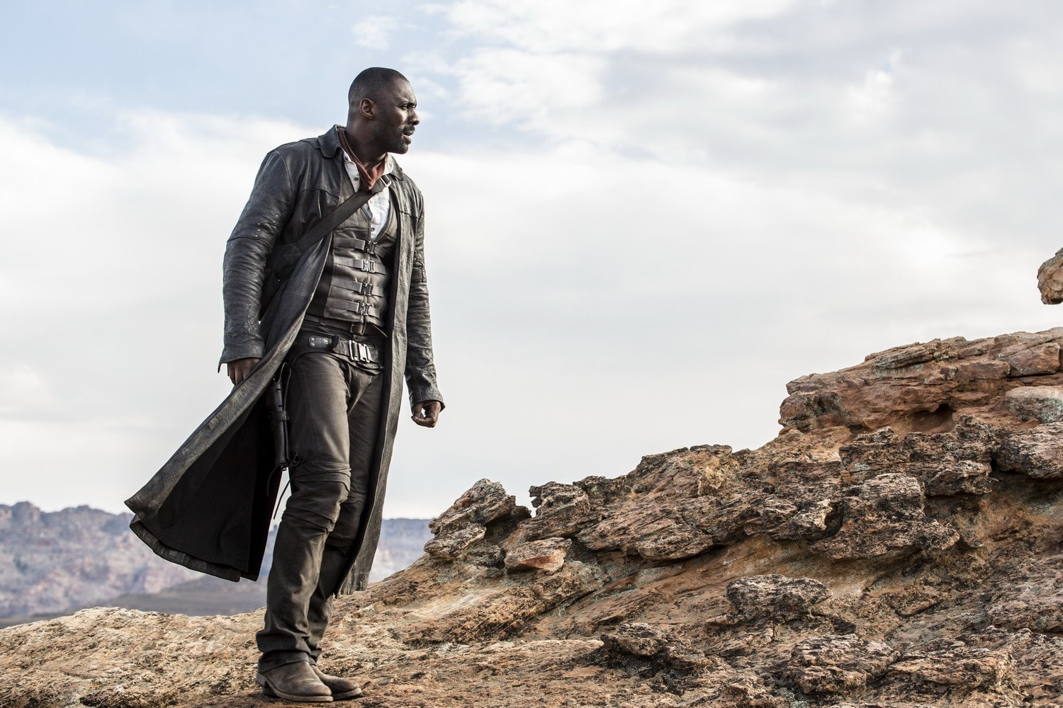 The Dark Tower HD pics
