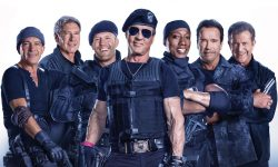 The Expendables 3 HD pics