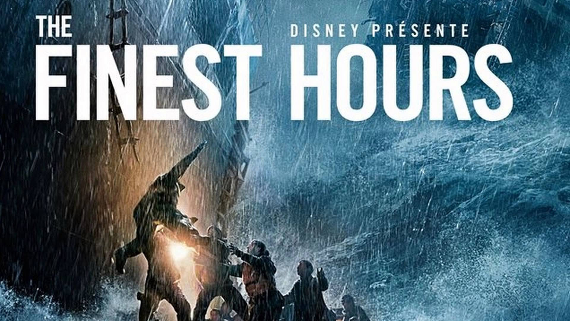 The Finest Hours Wallpapers hd