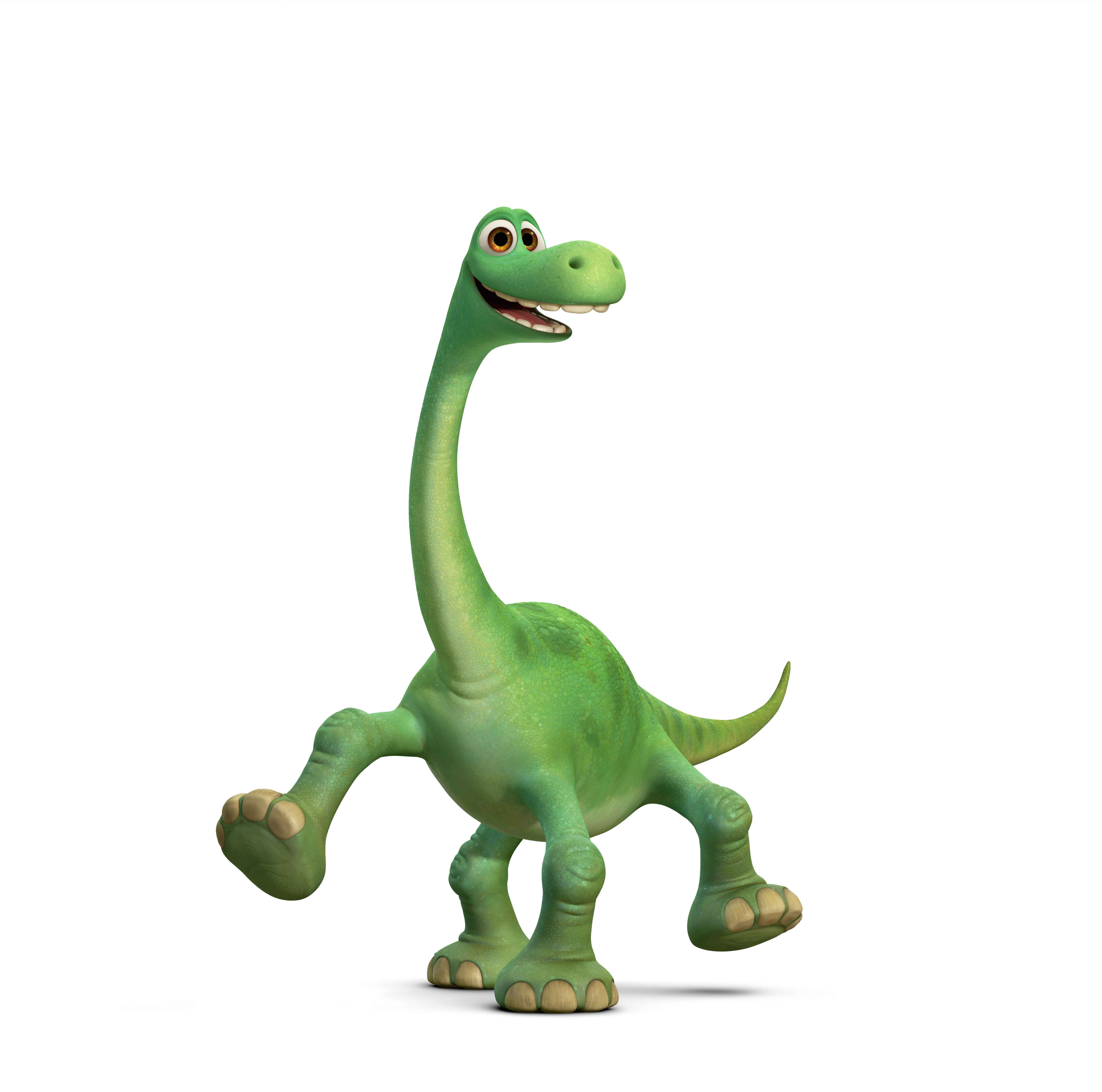 The Good Dinosaur HD pics