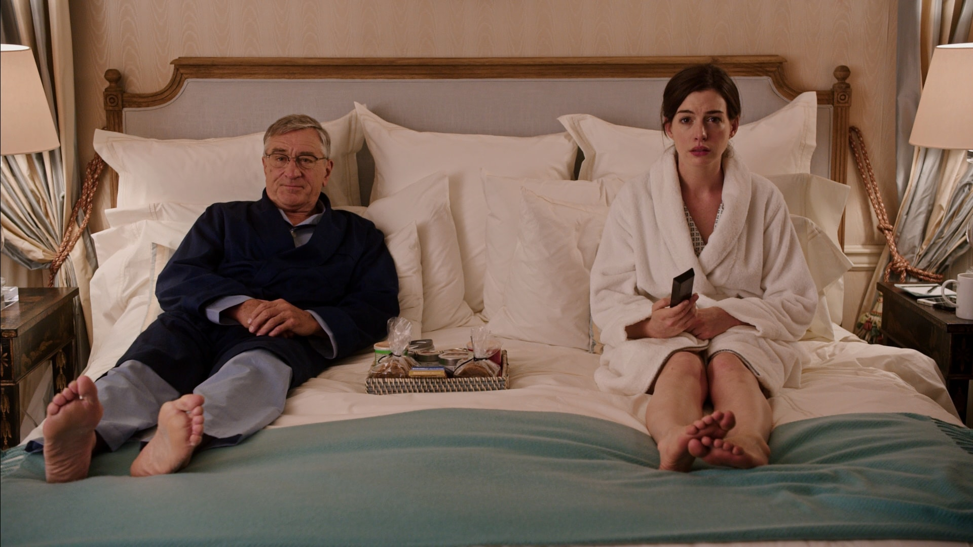The Intern HD pics