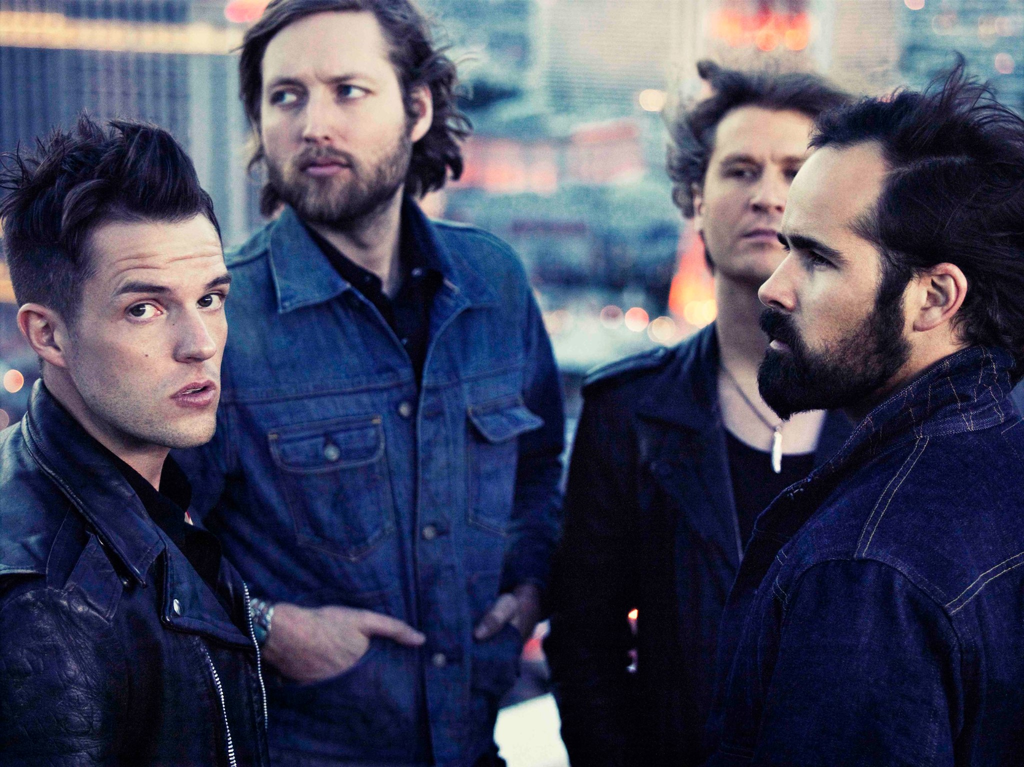 The Killers HD pics