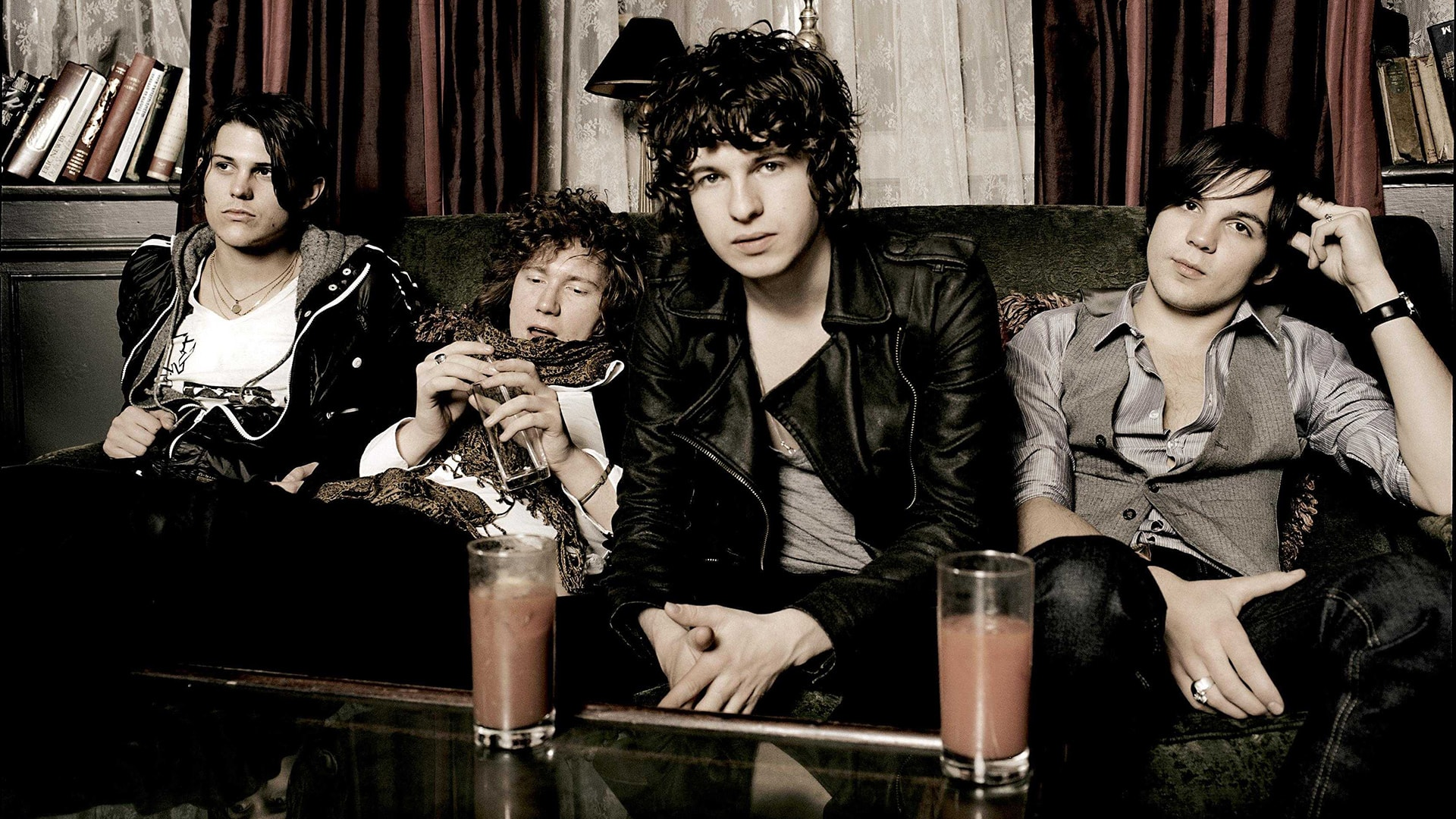 The Kooks HD pics