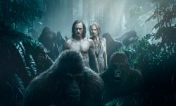 The Legend of Tarzan HD pics