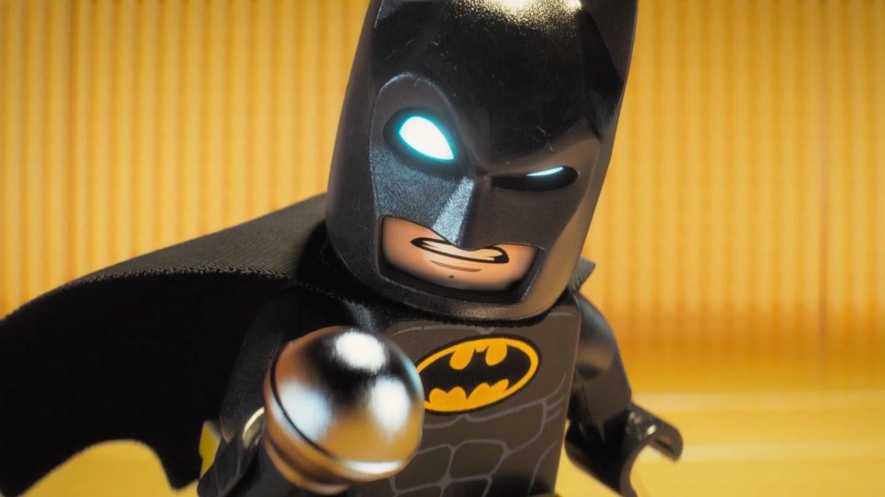 The Lego Batman Movie HD pics