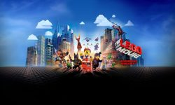 The Lego Movie HD pics