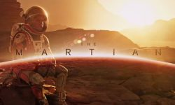 The Martian HD pics