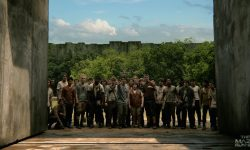 The Maze Runner HD pics