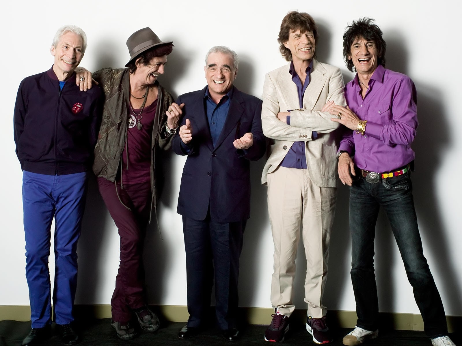 The Rolling Stones HD pics