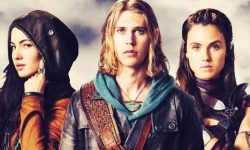 The Shannara Chronicles HD pics