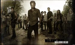 The Walking Dead HD pics