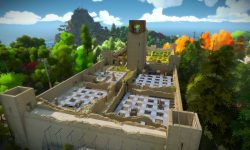 The Witness HD pics