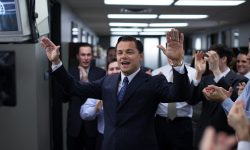 The Wolf Of Wall Street HD pics