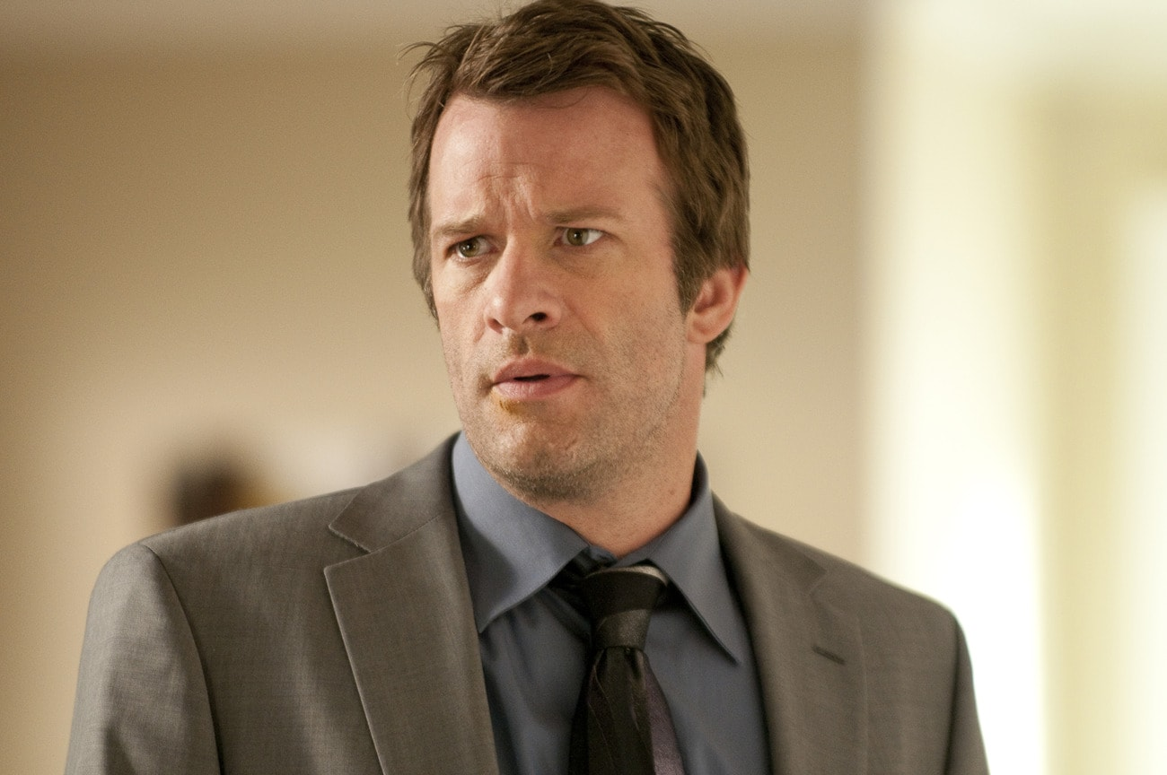 Thomas Jane HD pics