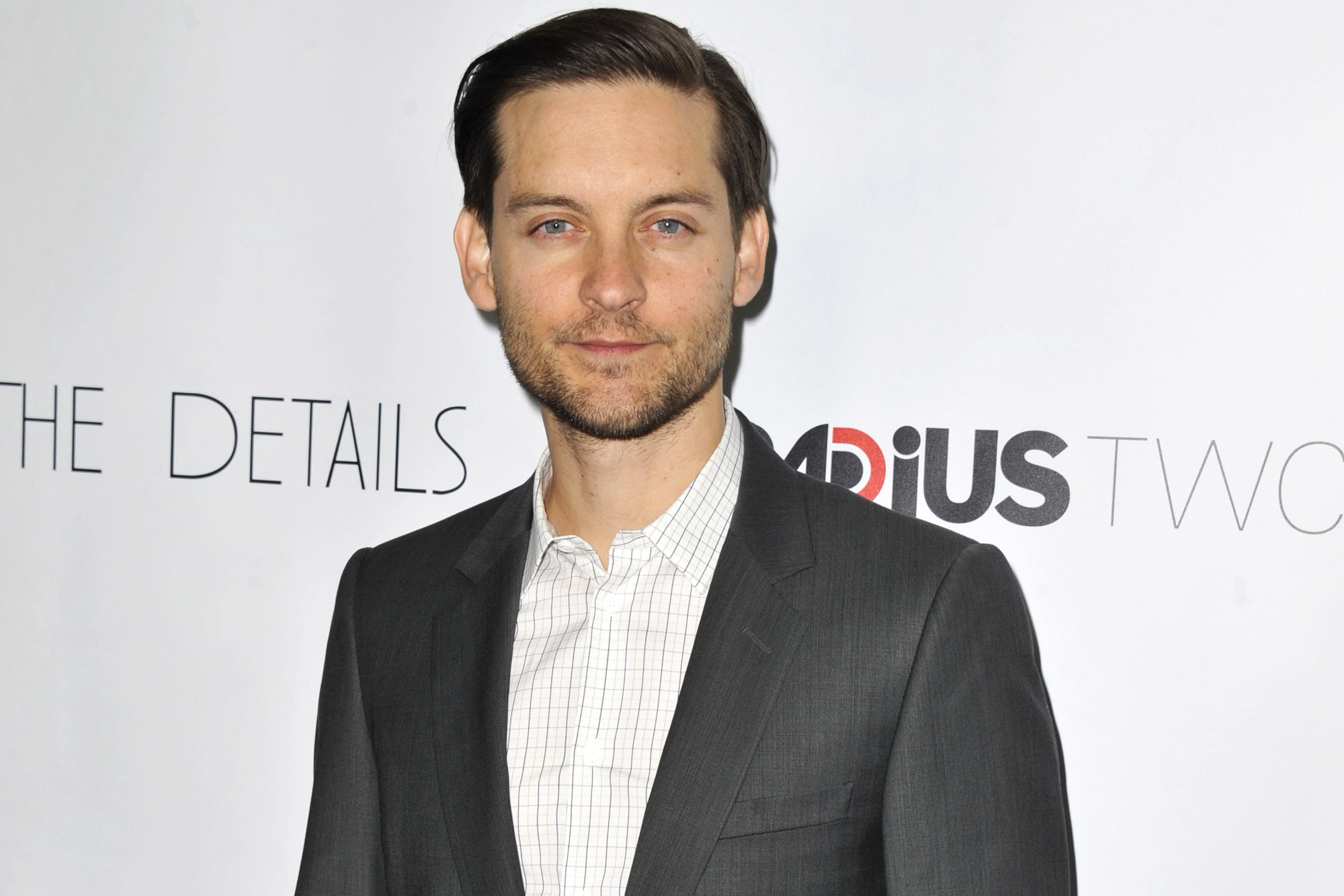 Tobey Maguire HD pics