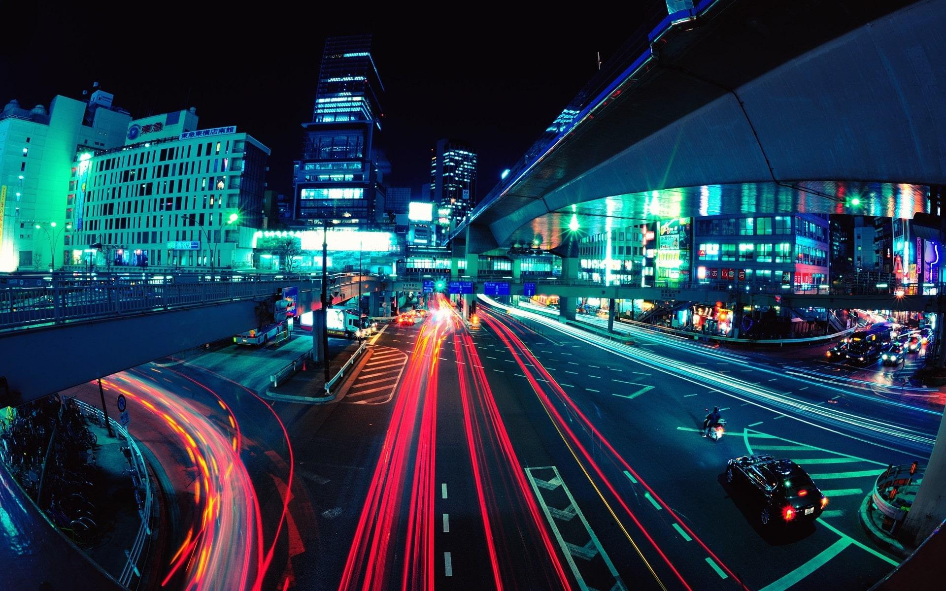 Tokyo HD pics