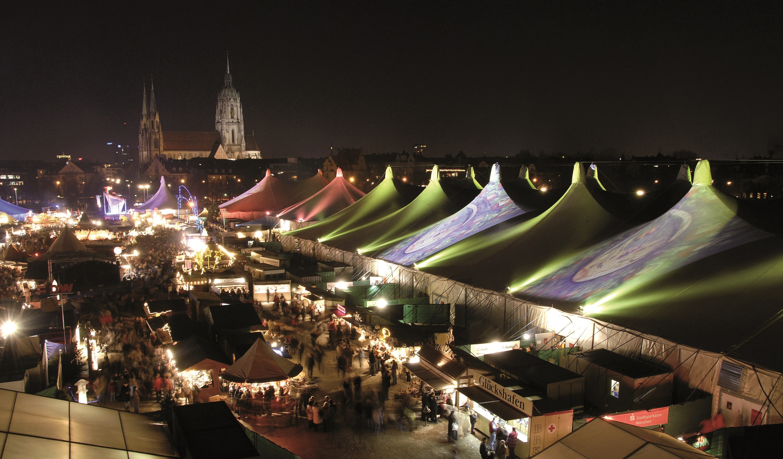 Tollwood Winterfestival HD pics