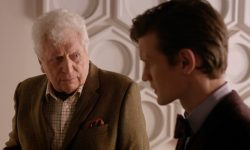 Tom Baker HD pics