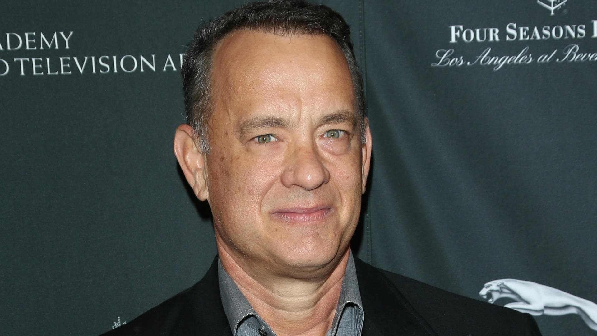 Tom Hanks HD pics
