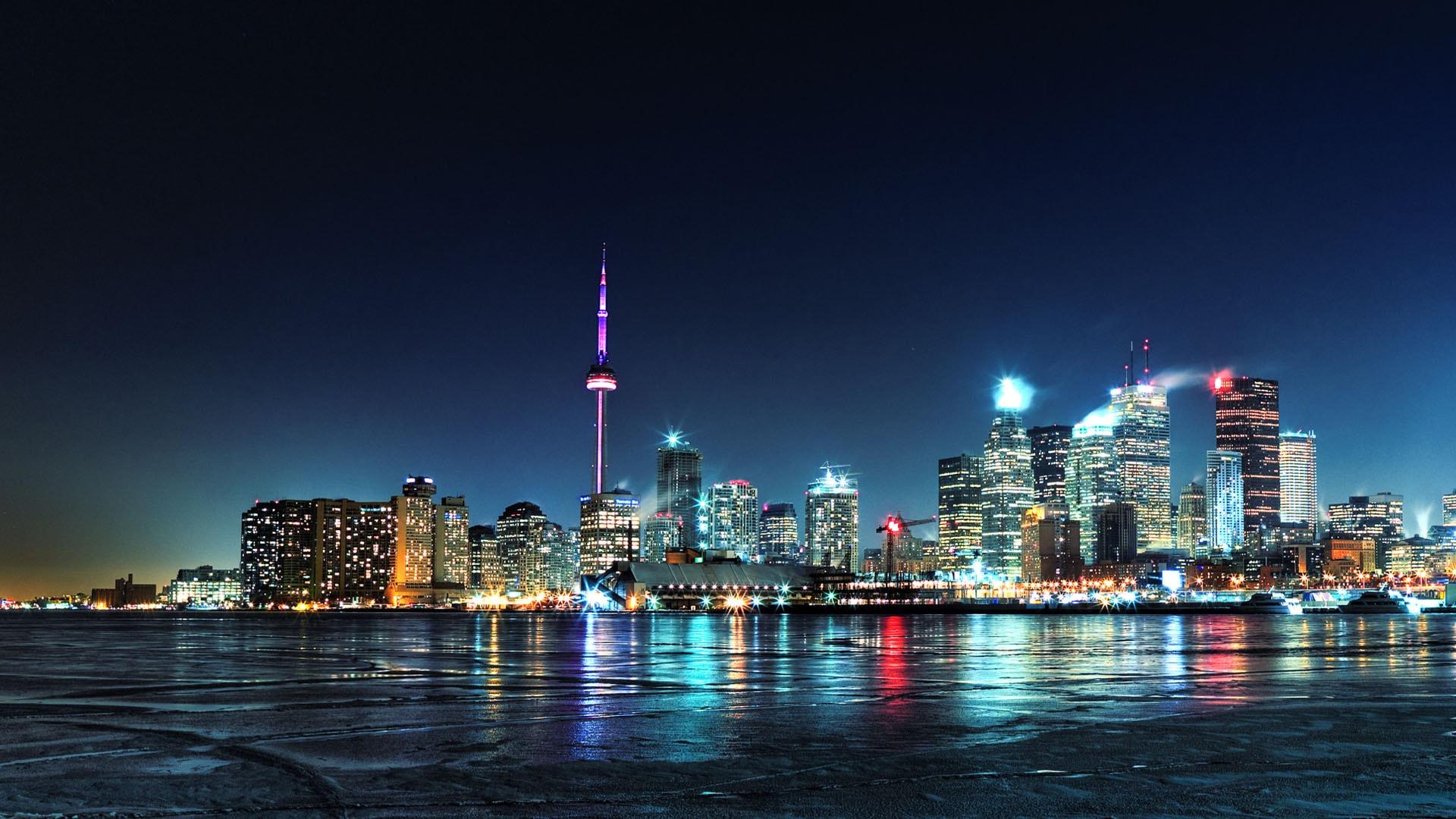 Toronto HD pics