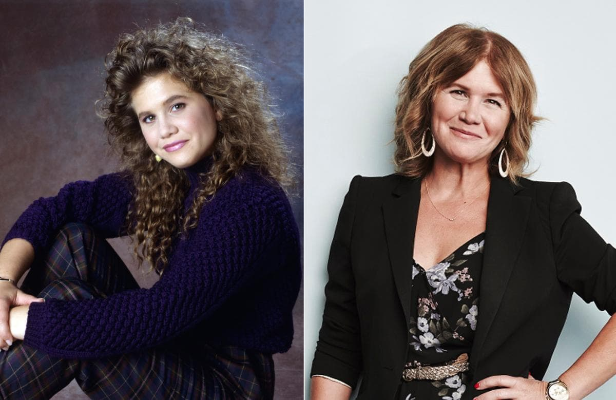 Tracey Gold HD pics