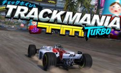 Trackmania Turbo HD pics