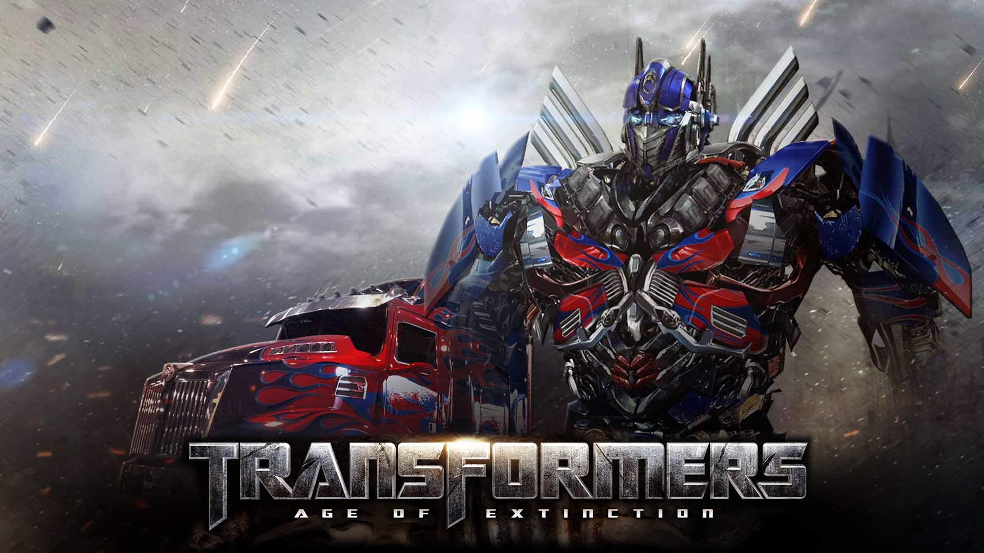 Transformers: Age Of Extinction HD pics