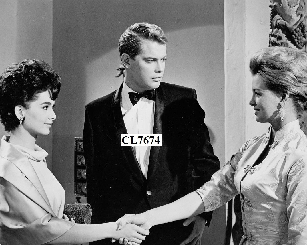 Troy Donahue Full hd wallpapers