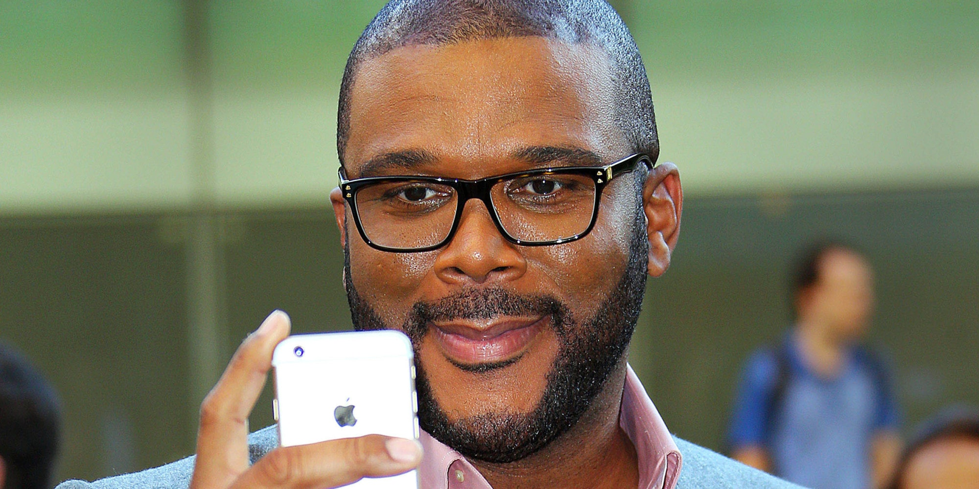 Tyler Perry HD pics